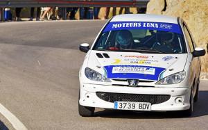 Gran éxito del joven piloto cartayero en un año muy complicado. / Foto: Josifoto Racing.