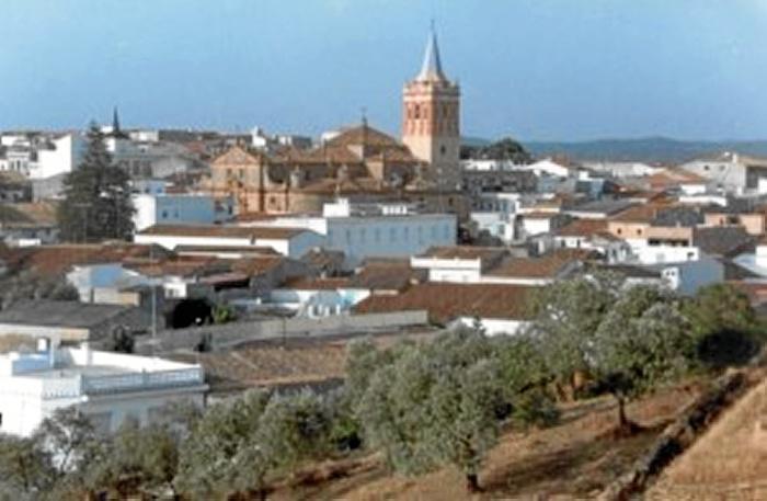 Los hechos han tenido lugar en Valverde del Camino.