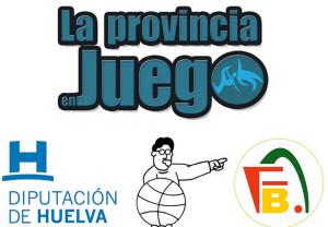 La Provincia en Juego, evento que promueve la Diputación de Huelva.