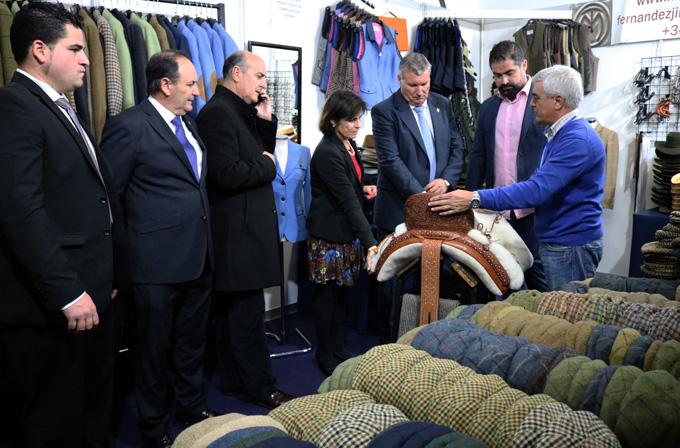 Arranca la XVII Feria del Caballo y sus Complementos en Cartaya