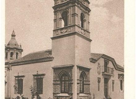 El Pabellón onubense en la Exposición Hispanoamericana de 1929