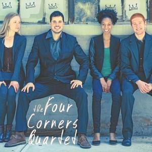 Four Corners Qaurtet. / Foto: Facebook.