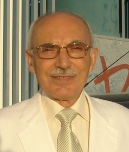 El onubense Francisco Llonís Salvador.