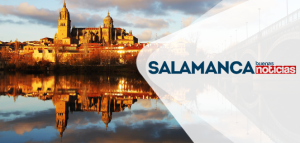 Salamanca Buenas Noticias está en la red desde el pasado 1 de marzo.