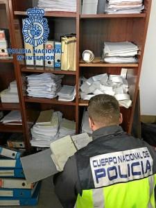 ?Los agentes han realizado 19 entradas y registros y 20 inspecciones administrativas en cuatro provincias.