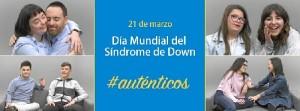 El 21 de marzo, a las 11:30, en la Sede de AONES se realizará un acto conmemorativo por el Día Mundial de Síndrome de Down
