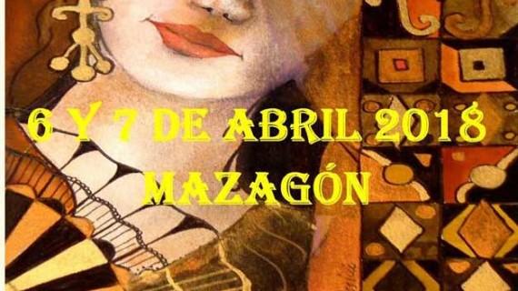 Mazagón ultima la celebración del III Congreso 'Mujeres creadoras, palabra, obra y pincel' con un guiño a Portugal