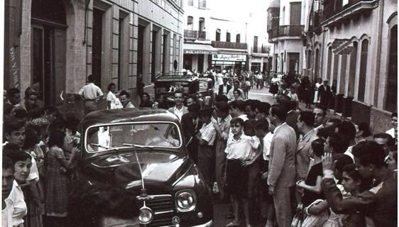 Historia del Hotel Victoria