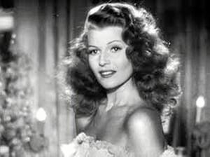 """Rita Hayword también fue cliente del Hotel """"Victoria""""."""