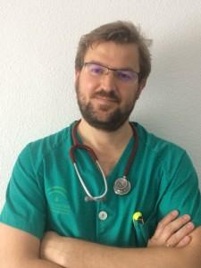 Los doctores han participado en un ensayo clínico.