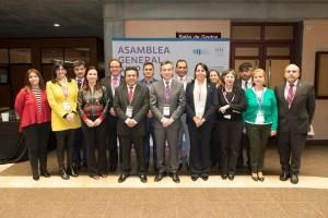 El encuentro de la AUIP  se ha celebrado en la Universidad de La Laguna.