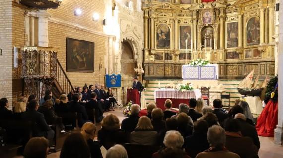 Moguer rememoró este 15 de marzo el 525 aniversario del Voto Colombino