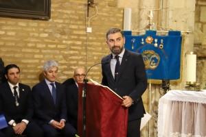 Alcalde de Moguer.
