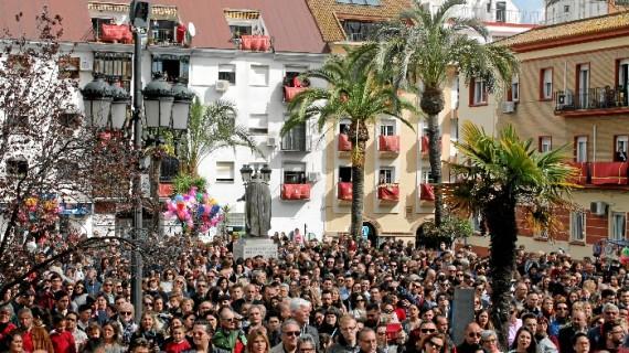 Huelva, la provincia andaluza con menor número de incidencias gestionadas por el 112 durante Semana Santa
