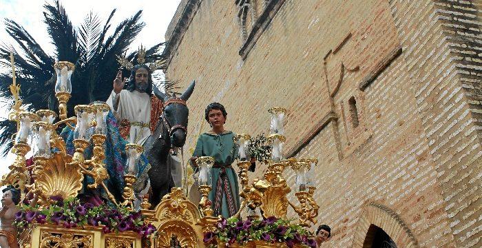 El Ciclo Cultural de La Borriquita reúne en San Pedro a grandes expertos de la teología, la historia y el arte