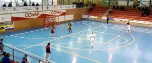 El CD Onuba Autoparts quiere hacer bueno ante el Benalup el empate logrado en Pozoblanco.