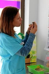 Los clientes de este centro veterinario buscan un servicio de calidad porque están muy comprometidos con sus animales de compañía.