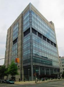 Imagen del centro, situado en Nueva York, en el que hizo su estancia investigadora durante cuatro meses.