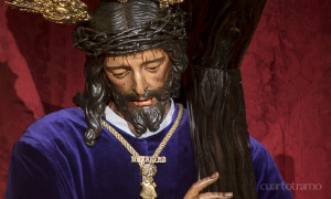 El Nazareno celebrará solemne quinario / Sergio Borrero