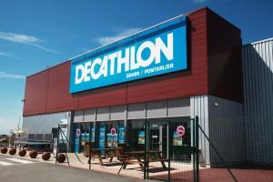 Decathlon abre una nueva tienda en Lepe. / Foto: o-doo.com.
