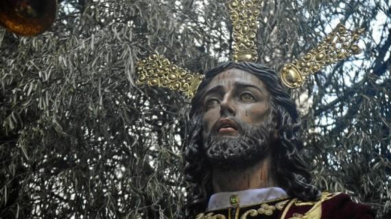 La Hermandad de la Oración en el Huerto decide esperar al próximo año para imponer su clasicismo en el Jueves Santo de Huelva