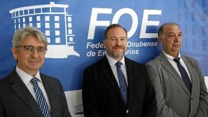 Asamblea de la FOE. / Foto: Jesús Bellerín.
