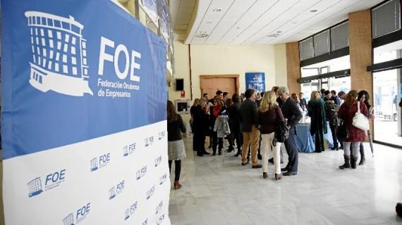 La FOE aborda la sostenibilidad como estrategia en el sector turístico en unas jornadas