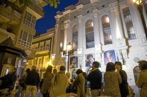 El Festival dará protagonismo a la comedia iberoamericana con la creación de una sección específica