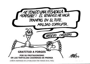 Forges casino - Buena