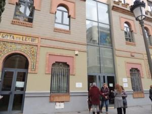 Los trabajos han de presentarse en el Edificio Gota de Leche, situado en el Paseo de la Independencia.