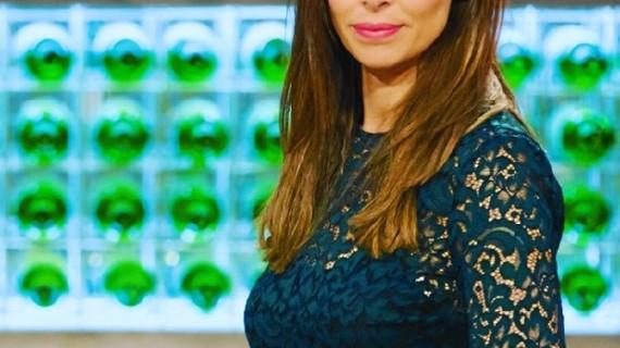 Rostros tan conocidos como Tania Llasera, Vicky Martín Berrocal o Eva González eligen los accesorios de la diseñadora Tamara Hidalgo