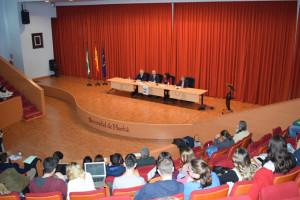 El congreso ha celebrado su segunda jornada de este edición en Huelva.