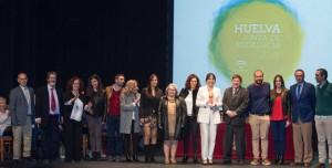 La Unidad de Digestivo ha recibido este año el Premio Huelva-Junta.