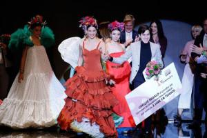 Uno de los premios es asistir a la Semana de la Moda de París.