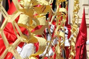 Huelva aguarda con ilusión el momento de ver en la calle a las hermandades en este Domingo de Ramos