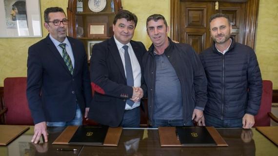 Refuerzan el servicio de recogida y transporte de residuos voluminosos en Huelva