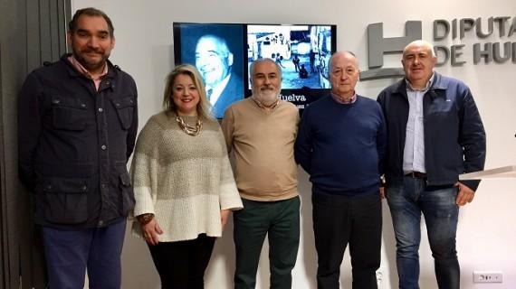 El proyecto '100 imágenes Huelva' incorpora nuevos fondos fotográficos de Zalamea, Nerva, Zufre y Huelva