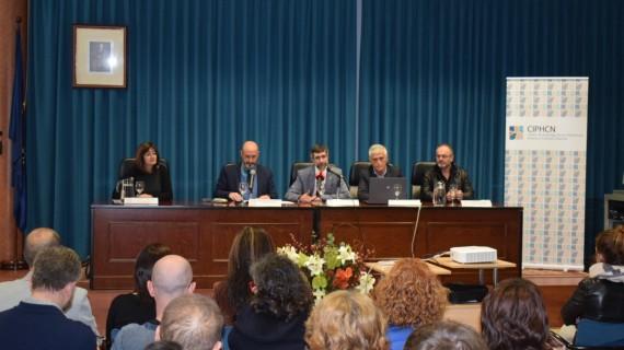 Humanidades presenta el Centro de Investigación en Patrimonio y el Fondo Uberto Stabile