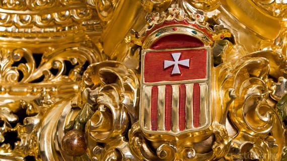 Actos extraordinarios en la Hermandad de la Merced por el VIII centenario de la orden mercedaria