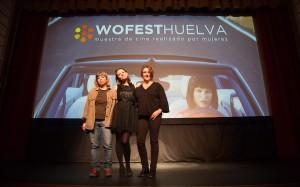 Clausura de WofestHuelva.