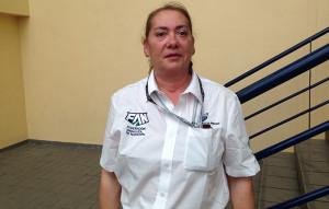 La árbitro nacional de Huelva, Pilar Parada Portabales, recibirá la medalla a los servicios distinguidos de la FAN.