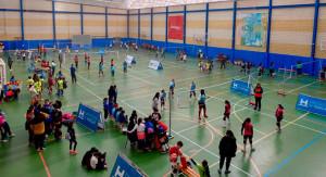 La Provincia en Juego va dirigida a niños y niñas desde 3º de Primaria (8 años) hasta jóvenes de 2º de Bachillerato o ciclos formativos de grado medio (18 años).