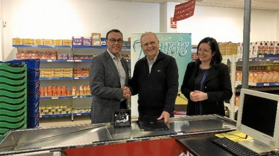 Diputación y Resurgir posibilitan el ahorro de la economía doméstica de más de 5000 familias vulnerables