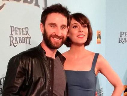 Fresón de Palos apoya la premiere benéfica de 'Peter Rabbit'