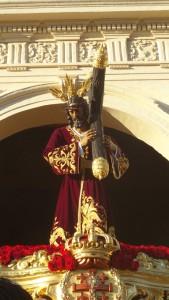 Jesús de la Pasión.