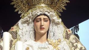 Nuestra Señora de la Caridad.