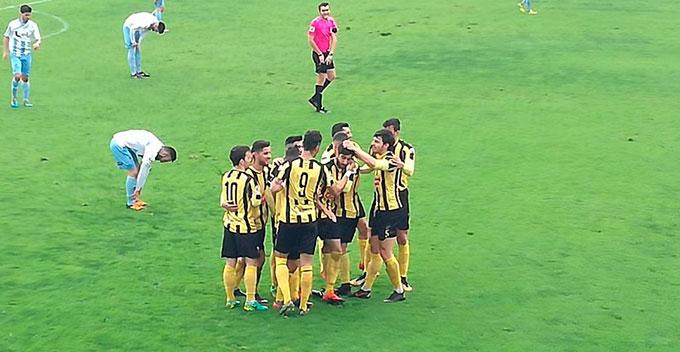 Comenzar la Liga en casa con una victoria, el objetivo del San Roque.