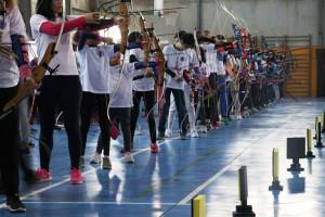 Un año más se ha batido el récord de participación en el torneo, con 81 deportista en liza.
