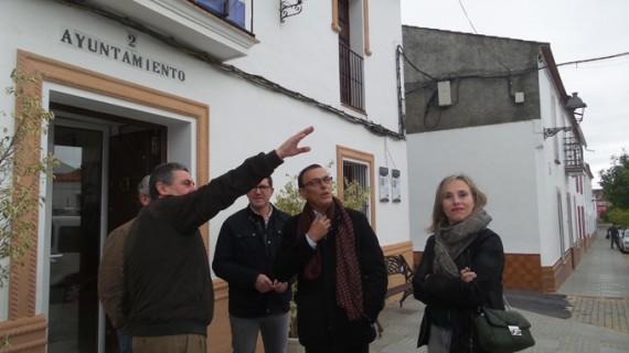 Quince municipios menores de mil habitantes se suman al programa de eficiencia energética de la Diputación