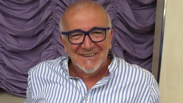 La trayectoria de Antonio Ángel Ligero, de Jarcha a dinamizar durante 20 años la vida cultural de Hinojos